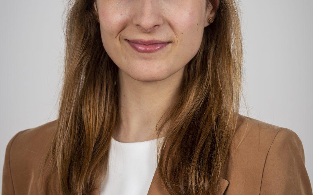 Ana Díaz Cordero