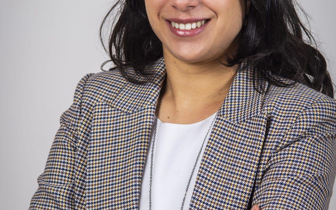 Anna Papagrigoraki