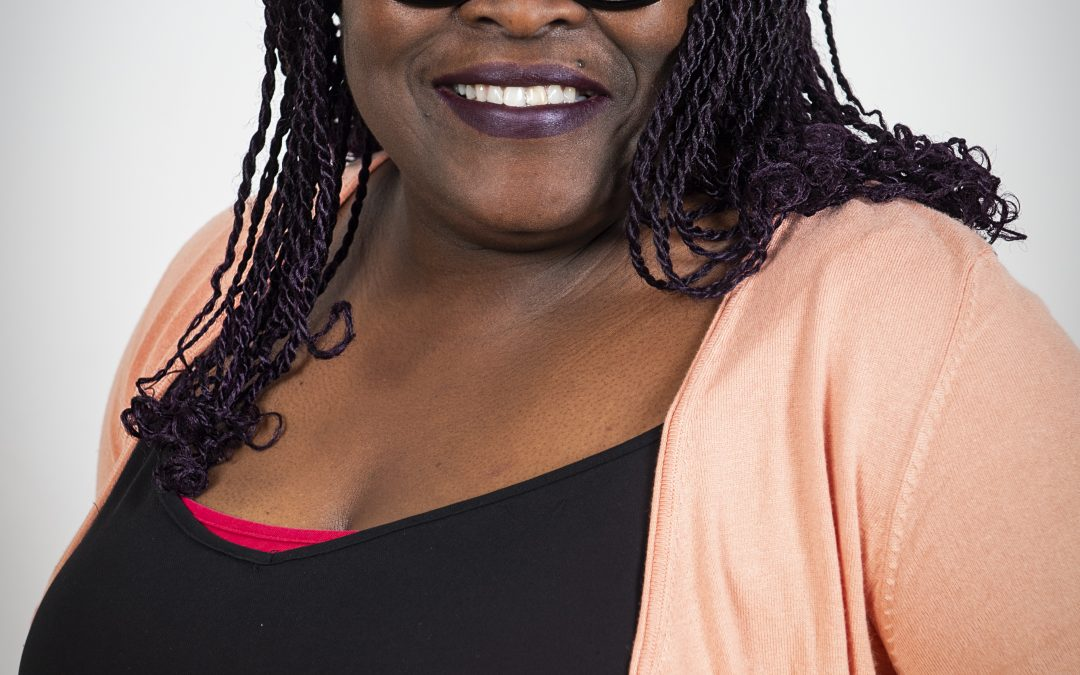 Grace Mboume Charre
