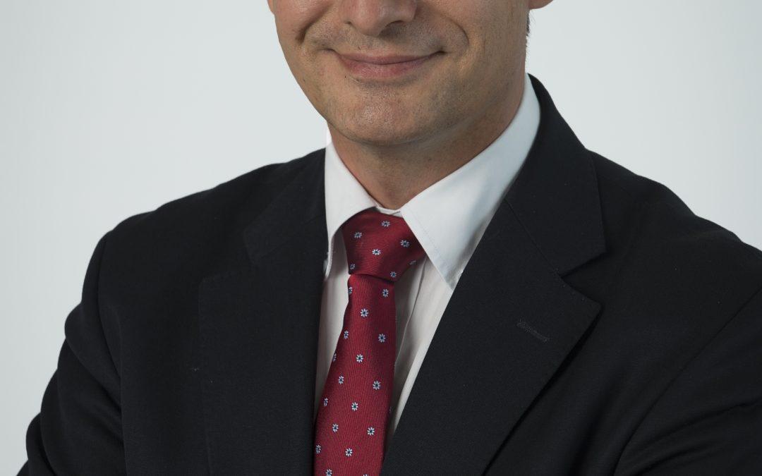 Bernard Lombard