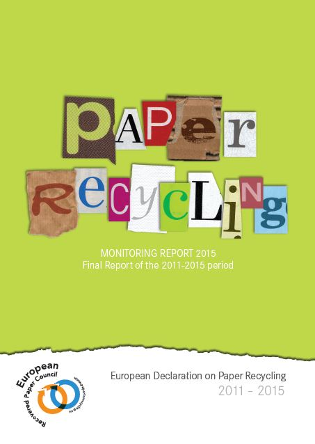 ERPC Monitoring Report 2015
