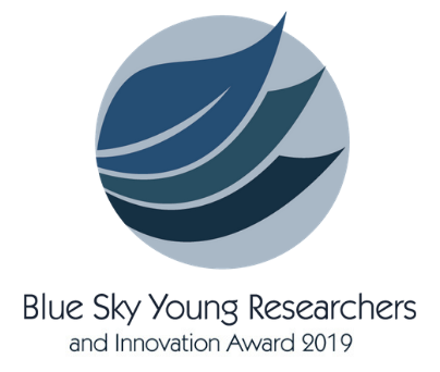 Blue Sky Young Researchers & Innovation Award Europe 2019: Call for applications!