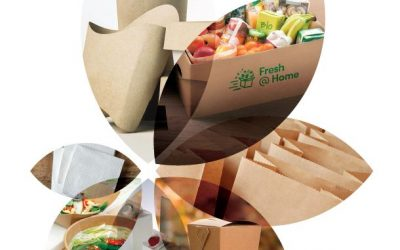 Food Contact Guidelines for the Compliance of Paper and Board Materials and Articles now out