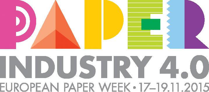 European Paper Week 2015 registration is open – Paper Industry 4.0