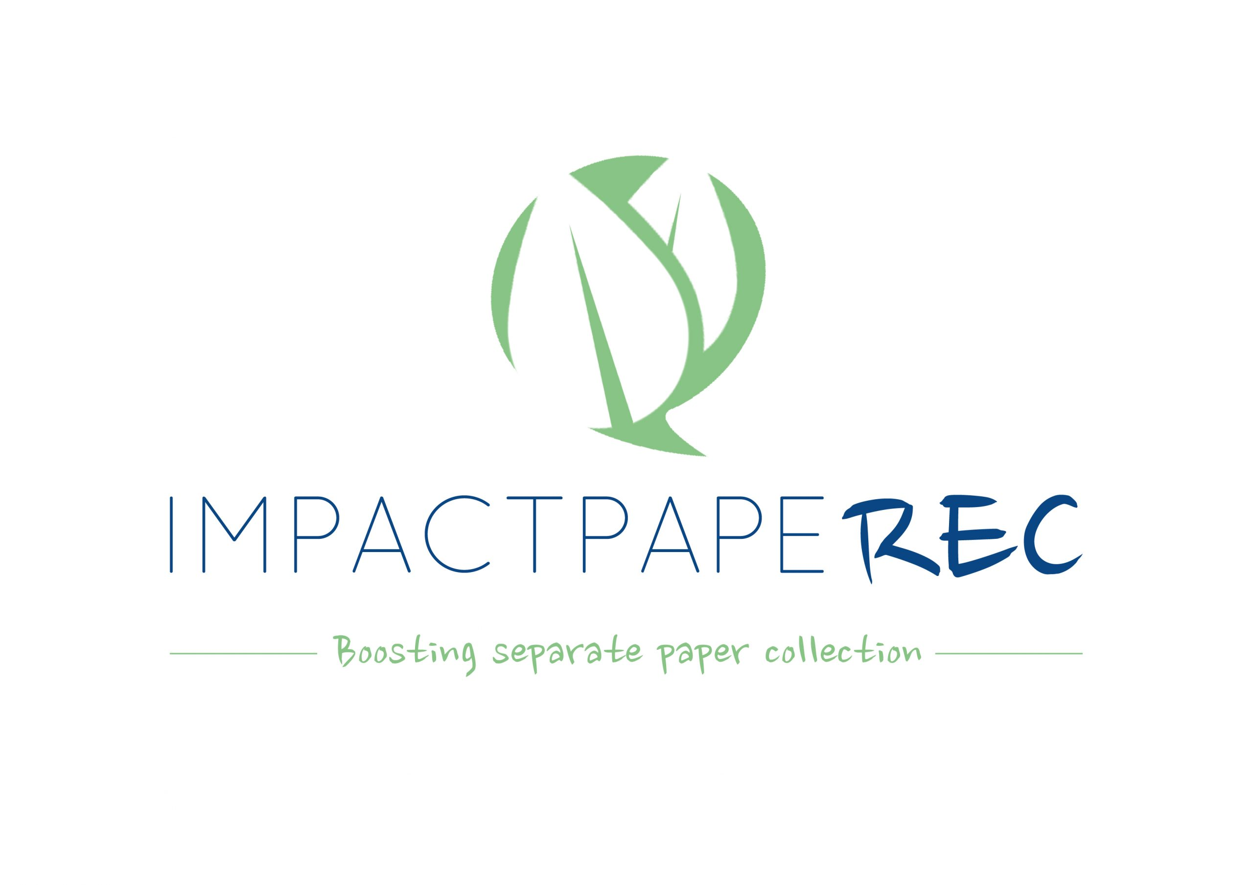 Register now for the IMPACTPapeRec project final conference