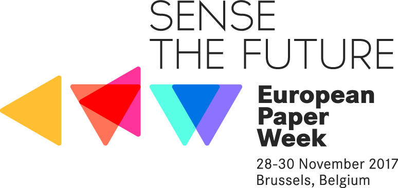 Sponsorship and visibility opportunities at European Paper Week 2017