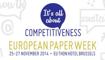 European Paper Week 2014 – Registration opens today