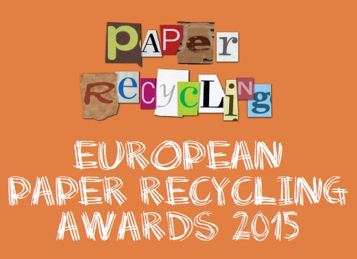 5th European Paper Recycling Awards call for candidates is open!