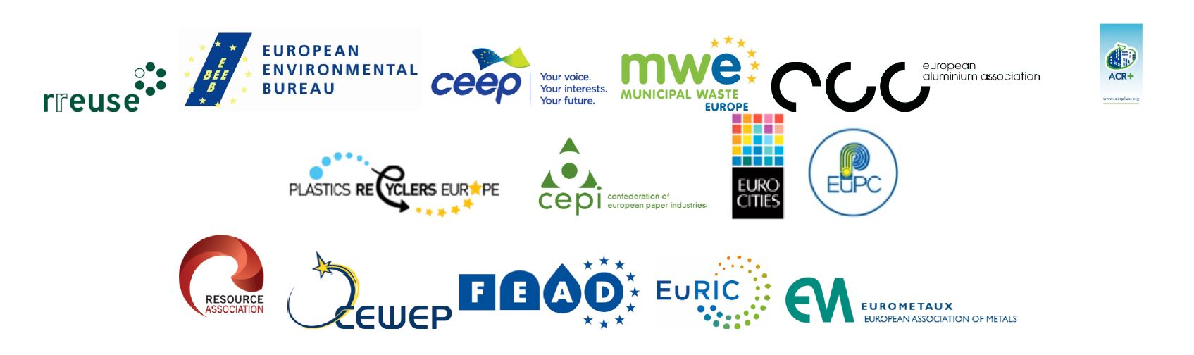 Open letter to Jean-Claude Juncker on the withdrawal and renewed discussion of the circular economy package