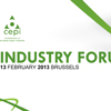Industry Forum – CEPI 2050 Roadmap: the strategic role of the value chain