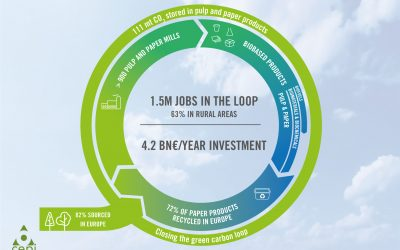 CEPI position on the update of a Circular Bioeconomy Strategy