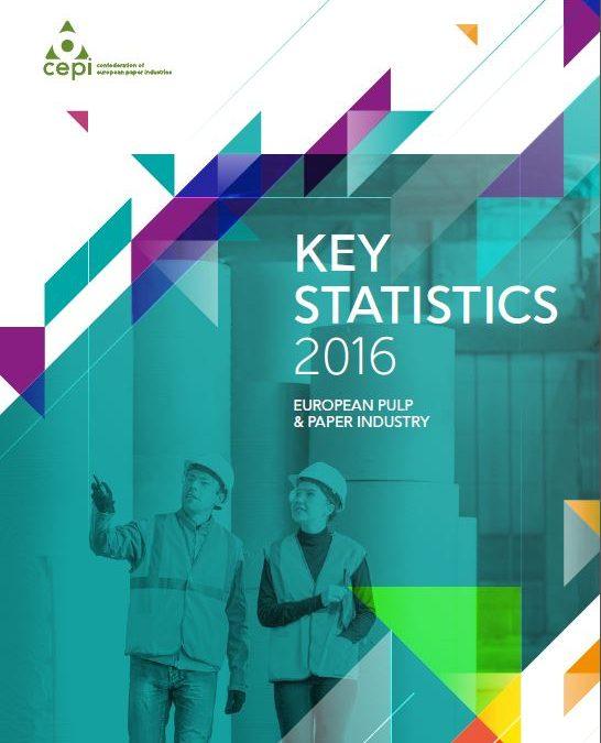 Key Statistics 2016