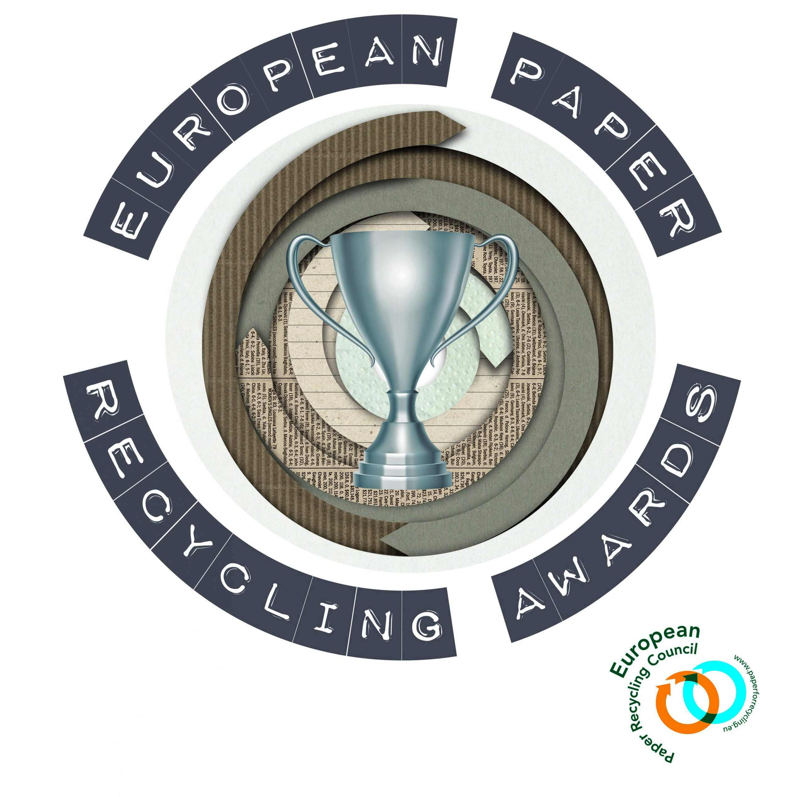 Recycling the European Paper Recycling Awards, entries now being accepted for the 6th edition!