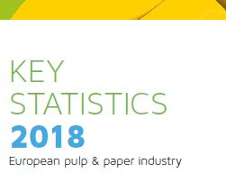 Key statistics report 2018 out now!