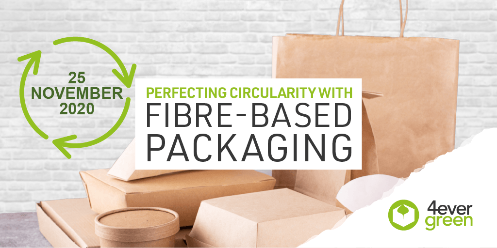 Register now: Perfecting circularity with fibre-based packaging