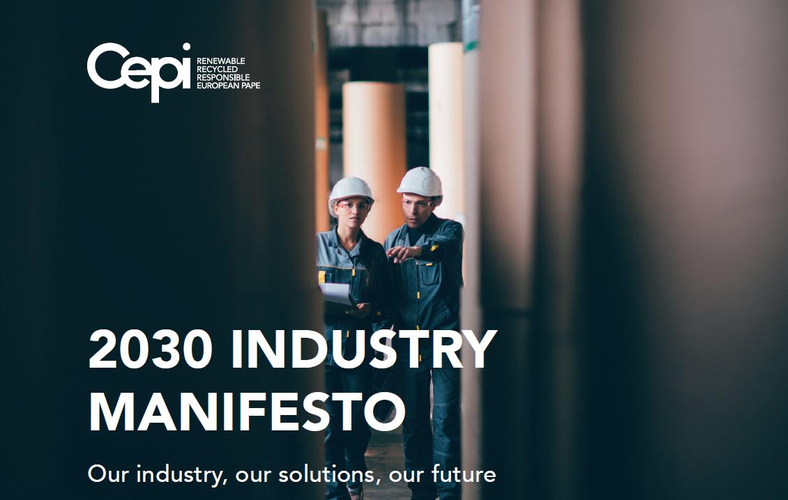 2030 Industry Manifesto