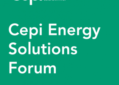 Energy Solutions Forum's objectives and challenges
